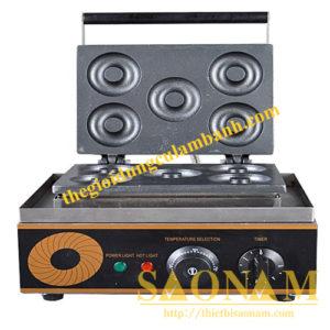 Máy Làm Bánh Donut SN#525622