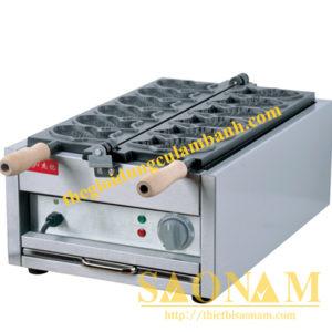 Máy Nướng Bánh Cá Bằng Gas SN#525631