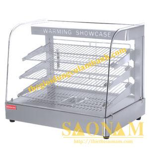 Tủ Trưng Bày Bánh Nóng SN#525644