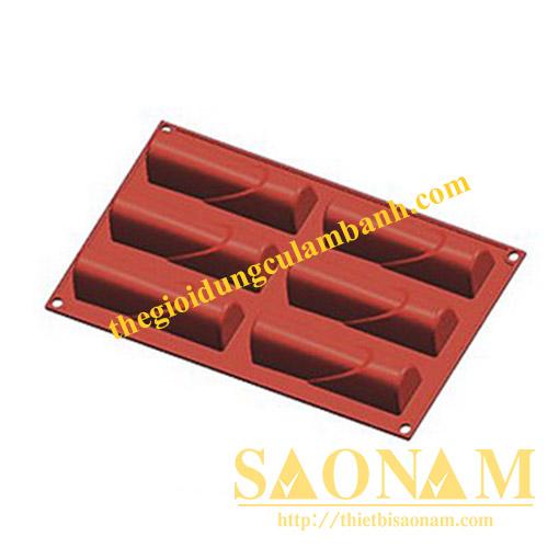 Khuôn Chocolate SN#525762