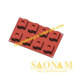 Khuôn Chocolate SN#525763