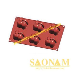 Khuôn Chocolate SN#525764