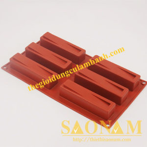 Khuôn Chocolate SN#525765