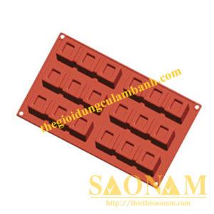 Khuôn Chocolate SN#525766