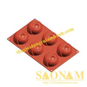 Khuôn Chocolate SN#525767
