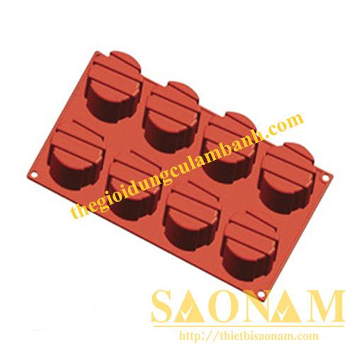 Khuôn Chocolate SN#525768